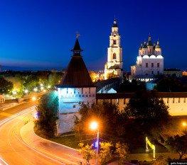 Наш Пункт в Астрахани