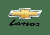 логотип Chevrolet Lanos