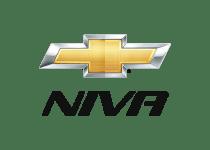 логотип_Chevrolet Niva