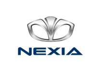 логотип_Daewoo Nexia
