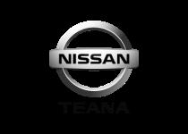 логотип Nissan Teana