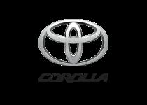 логотип_Toyota Corolla
