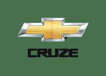 логотип Chevrolet Cruze