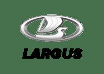 логотип Лада Ларгус