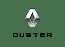 логотип Renault Duster